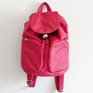 Carry Onward Rucksack Mini 9L Fuchsia Pink
